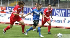 20130518 Eintracht Trier - FC Eschborn, Abelski, Foto: www.5vier.de - 5VIER