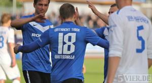 Eintracht Trier - Hoffenheim II - featured