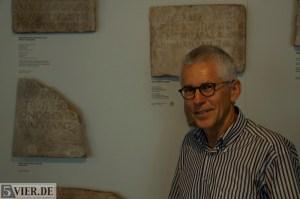 Konstantin Experte Lothar Schwinden. Foto: Lars Eggers