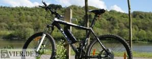 5vier bike Feature - 5VIER
