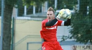 Testspiel Hauenstein - Eintracht Trier