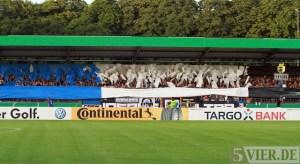 20130803 DFB-Pokal Eintracht Trier - 1.FC Koeln, Foto: www.5vier.de - 5VIER