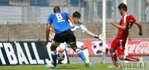 20130817 Eintracht Trier - Kaiserslautern II, Foto: 5vier.de - 5VIER