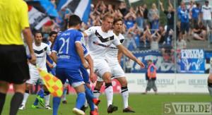 Zweibruecken - Eintracht Trier