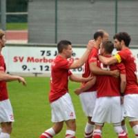 Morbach möchte in den Relegationsspielen den Aufstieg in die Oberliga perfekt machen. - 5VIER