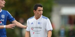 Bezirksliga: Schodens Youngster Dominik Lorth im Interview