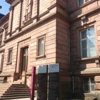 Rheinisches Landesmuseum 2 - 5VIER