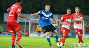 Worms - Eintracht Trier