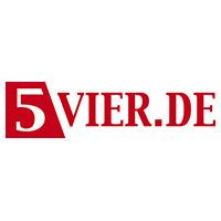 5vier.de - 5VIER.de Logo (200x200)