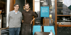 Pizzamanufaktur featured - 5VIER