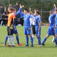 SG Ruwertal gegen SV Dörbach in der Bezirksliga West - 5VIER