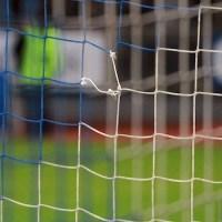 Eintracht Trier, Netz Moselstadion, Foto: www.5vier.de - 5VIER