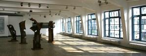 """Rückblick auf die Jahresausstellung des """"edition treves"""""""