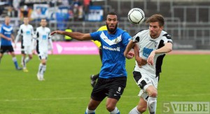 SSV Ulm - Eintracht Trier - Artikelbild