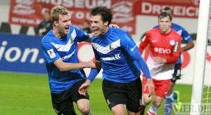 20131101 Offenbach - Eintracht Trier, Foto: 5vier.de - 5VIER