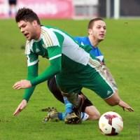 Eintracht Trier - FC Homburg