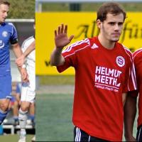 Collage Oberliga - 5VIER