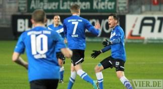Kaiserslautern II - Eintracht Trier