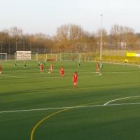 Tarforst Sportplatz - 5VIER