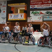 Foto: Dolphins Trier - 5VIER