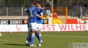 Eintracht Trier - KSV Baunatal