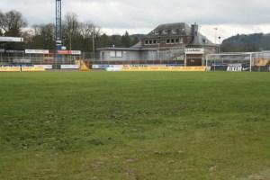 Eintracht Trier und das Moselstadion: Liebe mit Hindernissen
