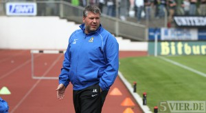 Eintracht Trier - SSV Ulm