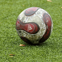 Fußball Symbolbild - Foto: 5vier.de