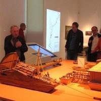Eröffnung_Mosel_Stadtmuseum_3, Foto: Stefanie Braun - 5VIER