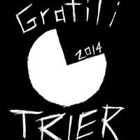 Das Logo des Festivals. Foto: GraFiTi - 5VIER