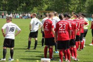 Abstiegsendspiel in Föhren – SV Krettnach schlägt in letzter Sekunde zu