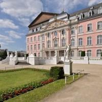 Das Kurfürstliche Palais in Trier, Foto: Thomas Zühmer, Vorbericht Barock-Sommer - 5VIER