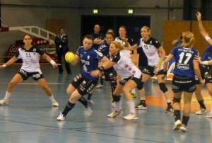 In drei von vier Spielen konnten die Miezen in der vergangenen Saison gegen Göppingen siegen.
