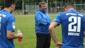 Eintracht Trier verliert Freundschaftsspiel mit 2:3