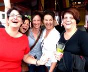 Weinfest Zurlauben 2014, Foto: Marie Baum - 5VIER