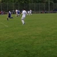 Eintracht Trier vs. SG Schoden (07.2014) - 5VIER