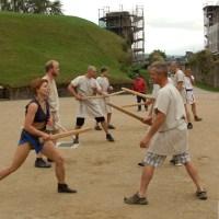 Gladiator 09, Foto: Stefanie Braun - 5VIER