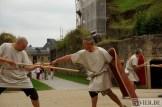 Gladiator 13, Foto: Stefanie Braun - 5VIER