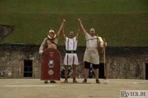 Gladiator 21