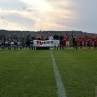 Testspiel Eintracht Trier gegen SG Ruwertal, Foto: 5vier.de - 5VIER