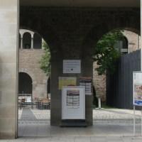 Brunnenhof als Zentrum für Trierer Musiker