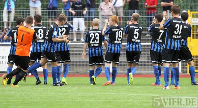 Eintracht Trier Live