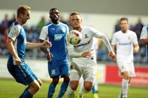 Eintracht Trier: Seitz zurück in Trier