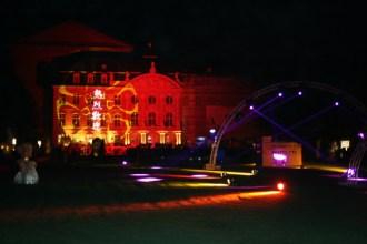 City Campus trifft Illuminale
