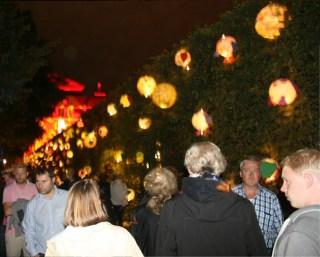 City Campus trifft Illuminale 2014 7 - 5VIER