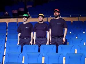 AUFMARSCH TRIER_Klaus-Michael Nix, Markus Friedmann, Tim Olrik Stöneberg_Bearbeitet