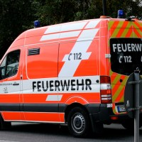 Füllbild. Feuerwehr - 5VIER