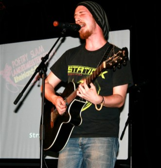 Morgan Henx. Strings'n'Stories