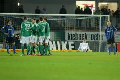 Eintracht-Homburg - 5VIER