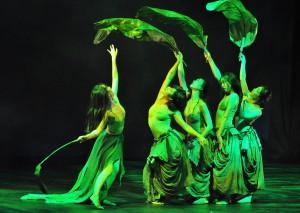 Bejing Modern Dance Company - Blooming Of Time (6)